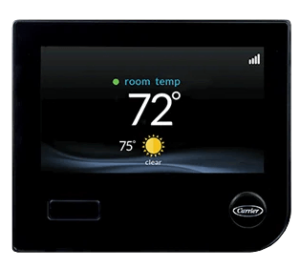 carrier-infinity-system-control-wi-fi-thermostat no-bg